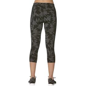 asics GPX - Short running Femme - gris